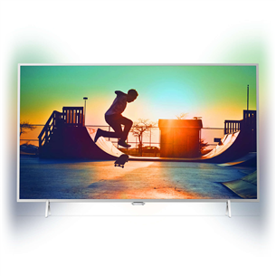 55 Ultra HD LED televizors, Philips