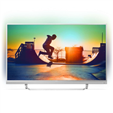 49 Ultra HD 4K LED televizors, Philips