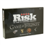Galda spēle Risk - Game of Thrones
