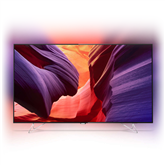65 Ultra HD LED LCD televizors, Philips