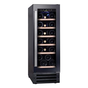 Vīna skapis, Candy / ietilpība: 19 pudeles