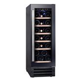 Винный шкаф Candy / объем: 19 бутылок