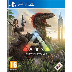 Spēle priekš PlayStation 4, ARK: Survival Evolved
