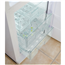 Ledusskapis, Snaige / augstums: 194,5 cm