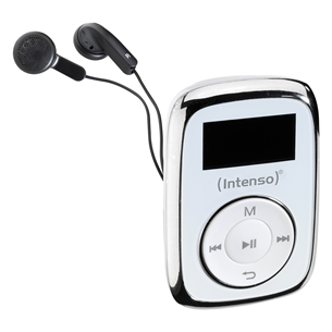 MP3 player Intenso Music Mover