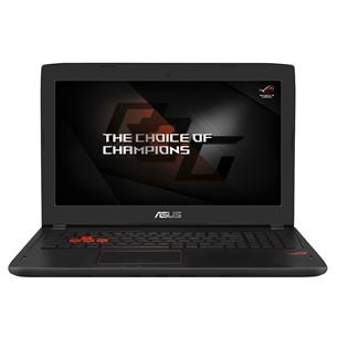 Portatīvais dators ROG Strix GL502VM, Asus