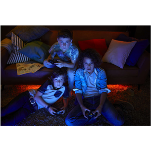 Philips Hue bulb White and Color Ambiance (E14)