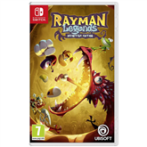 Spēle priekš Nintendo Switch, Rayman Legends Definitive Edition