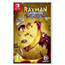 Switch game Rayman Legends Definitive Edition