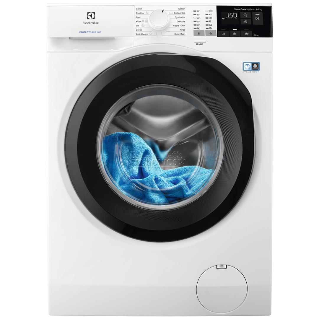Washing Machine Electrolux 9kg Ew6f429b