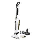 Grīdas tīrītājs FC5 Premium, Kärcher + rullīši grīdas tīrīšanai