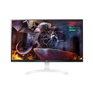 27 UHD 4K IPS monitors, LG