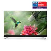 55 Ultra HD LED televizors, TCL