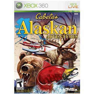 Spēle priekš Xbox 360, Cabelas Alaskan Adventures