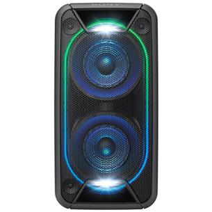 Portable speaker Sony GTK-XB90