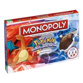 Galda spēle Monopoly - Pokémon