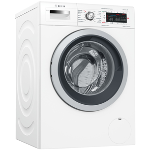 Veļas mazgājamā mašīna, Bosch / 1600 apgr/min