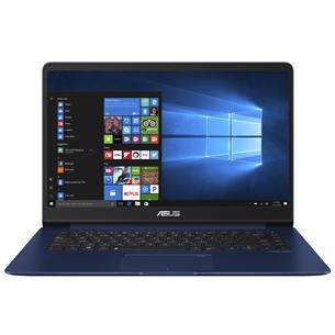 Portatīvais dators ZenBook UX530UX, Asus