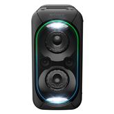Portatīvā mūzikas sistēma GTK-XB60, Sony