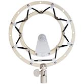 Yeti and Yeti Pro microphone mount Blue Radius II