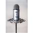 Stiprinājums priekš mikrofona Yeti un Yeti Pro Radius II, Blue