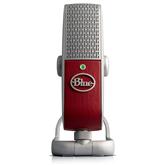 Mikrofons Raspberry, Blue