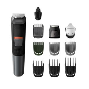 Триммер для бороды Multigroom series 5000 11-in-1, Philips
