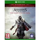 Spēle priekš Xbox One Assassins Creed: The Ezio Collection