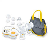 Electric dual breast pump Beurer