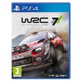 Spēle priekš PlayStation 4, WRC 7