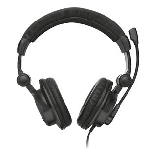 Headset Trust Como
