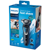 Skuveklis AquaTec Wet &Dry series 5000, Philips