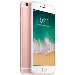 Viedtālrunis iPhone 6s, Apple / 128 GB