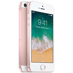 Apple iPhone SE (128 GB)