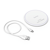 Wireless fast charger Qi, Hama