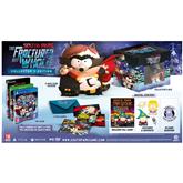 Spēle priekš PC, South Park: The Fractured But Whole Collectors Edition