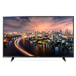 49 Ultra HD LED televizors, LG