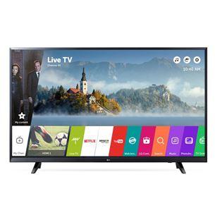 43 Ultra HD LED televizors, LG