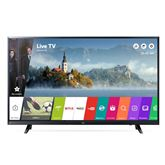 43 Ultra HD LED televizors, LG