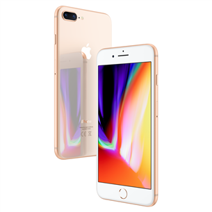 Viedtālrunis iPhone 8 Plus, Apple / 64GB