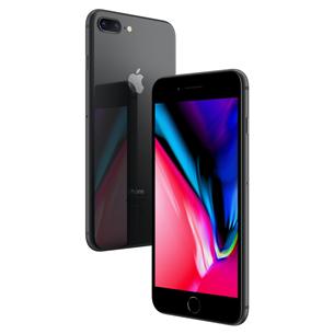 Viedtālrunis iPhone8 Plus, Apple / 256GB