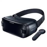 Virtual reality goggles Samsung Gear VR 2 with controller