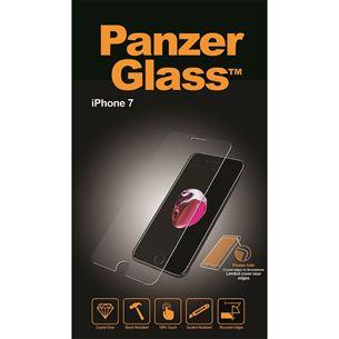 Aizsargstikls iPhone 7, PanzerGlass