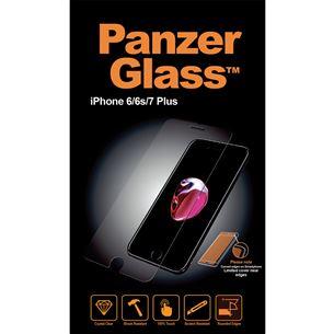 Aizsargstikls iPhone 6/6S/7 Plus, PanzerGlass