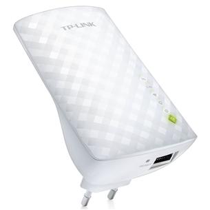 WiFi paplašinātājs AC750 Dual Band, TP-Link