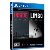 Spēle priekš PlayStation 4, Inside / Limbo Double pack