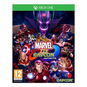 Spēle priekš Xbox One, Marvel vs. Capcom: Infinite