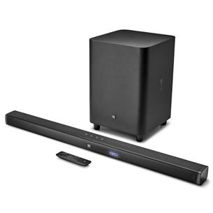SoundBar mājas kinozāle Bar 3.1, JBL