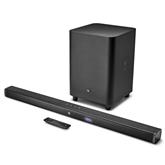 SoundBar mājas kinozāle JBL Bar 3.1