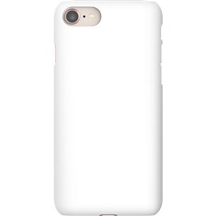 Vāciņš ar personalizētu dizainu priekš iPhone 8 spīdīgs / Snap